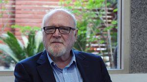 Bob Newbould