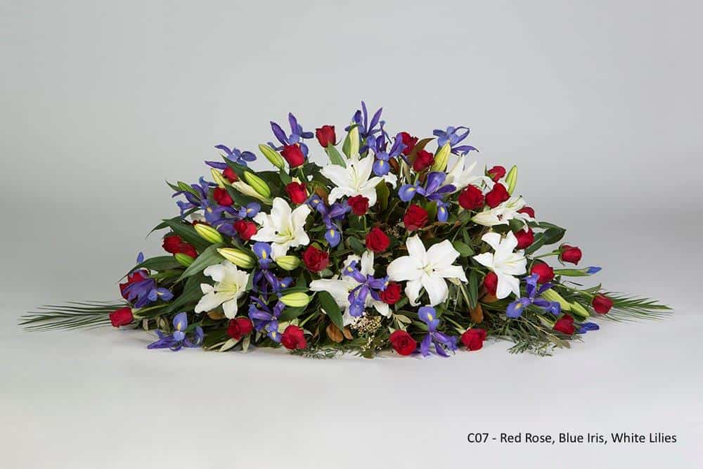 Arranging a Funeral - Kingston Funerals