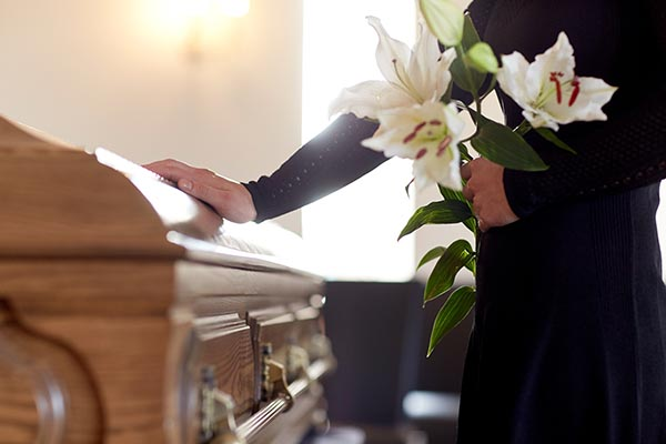 Cremation Services​