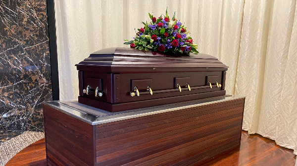 The Funeral Industry